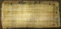 100 Wholesale 80x32 cm Egyptian Papyrus scroll