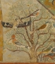 """Real scene Tree of life """"tomb of Khnumhotep"""""""
