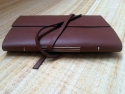 Handmade Vintage Leather Journal Notebook 48 Egyptian Papyrus papers