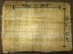 Handmade Egyptian Papyrus papers 32x42 cm (A3) 16.5x12.5 inches